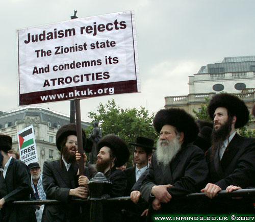 The Jew Is Satan In Human Form - Religion - Nigeria