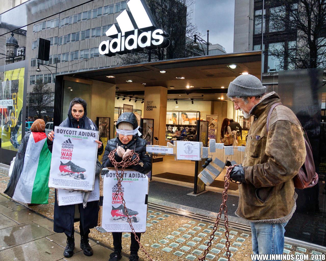Adidas Ramallah Ramallah Sportswear Store | Facebook