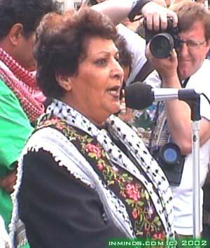 Biografías de Mujeres Socialistas. Pal-demo-18may02-289