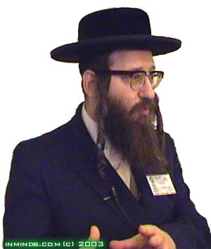 Open to Question: Rabbi Yisroel Dovid Weiss